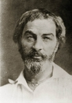 Walt Whitman (Young)