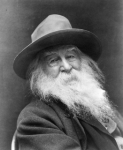 Walt Whitman (Old)